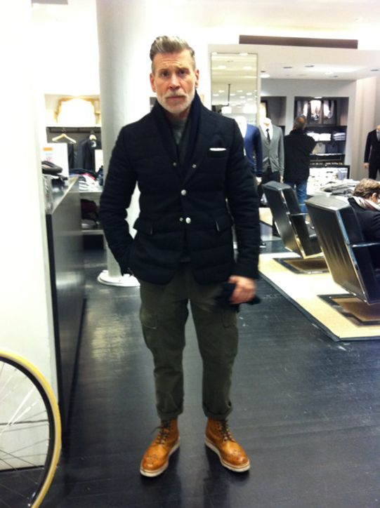 nick wooster 2016 - Google Search