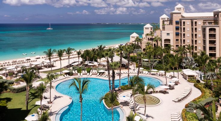 Cayman Islands Luxury Vacation Rentals | The Residences at The Ritz-Carlton, Grand Cayman