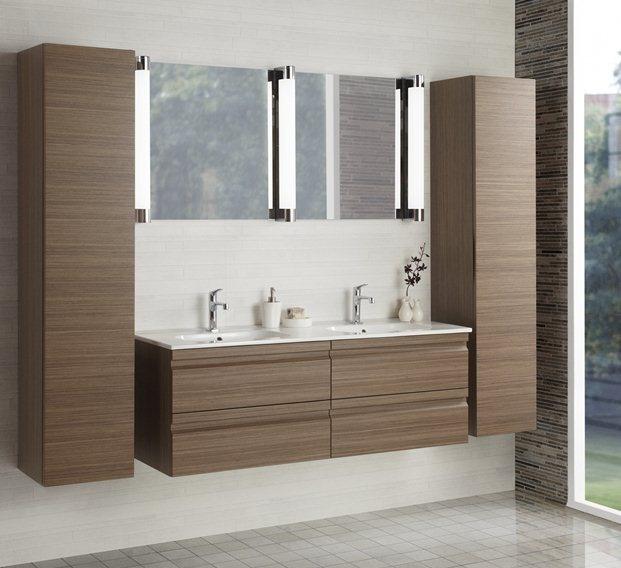 Moderne serie met ingewerkte greeplijsten. Speciale oppervlakken als rubberlak en speciaal houtfineer maken van uw meubel iets aparts!
