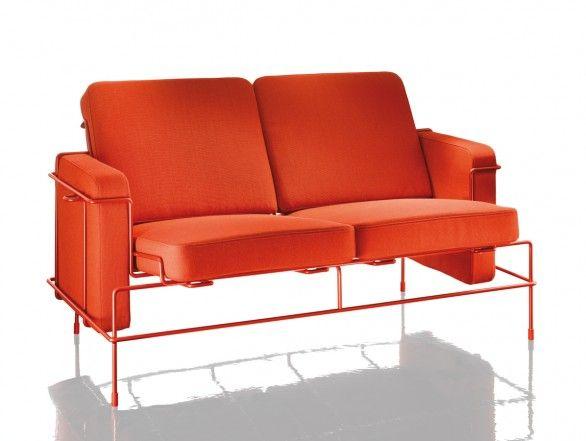 Magis Traffic Two Seater Sofa