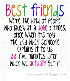 Best Friend Quotes And Sayings | SMS Messages: Best Friend Quotes and Sayings | best stuff