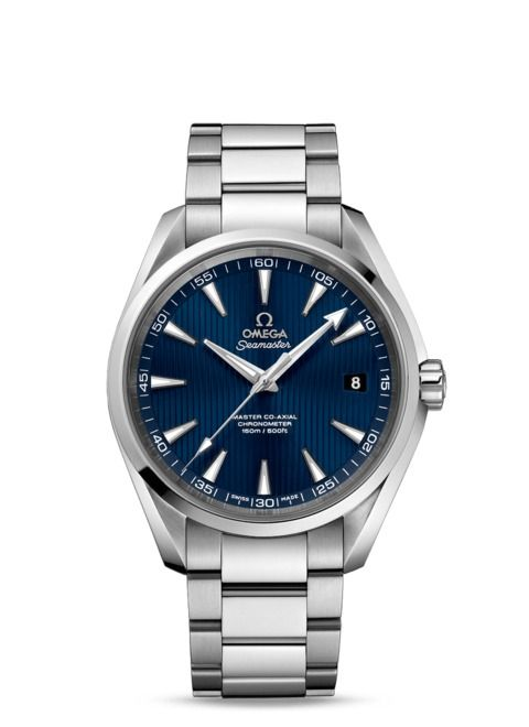 Omega Master Co-Axial 41,5mm