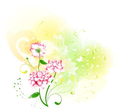 Небом_хранимая — «flowers038.png» на Яндекс.Фотках