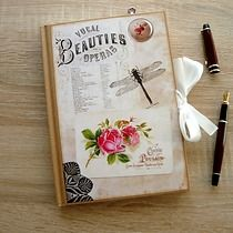 Notes Notatnik Pamiętnik - w linie, albumy, notesy, pamiętniki