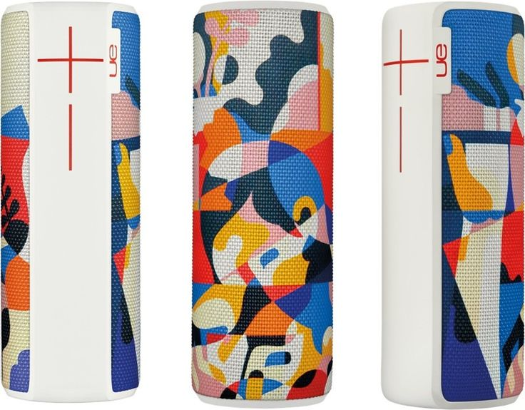 MacRumors Giveaway: Win a Limited Edition 'Lost Time' UE Boom 2 Speaker From Ultimate Ears