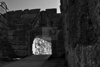 Light of Spirit: Μυκήνες / Mikines