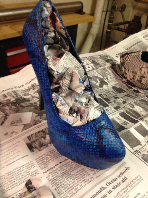 giornali-e-alcol scarpe
