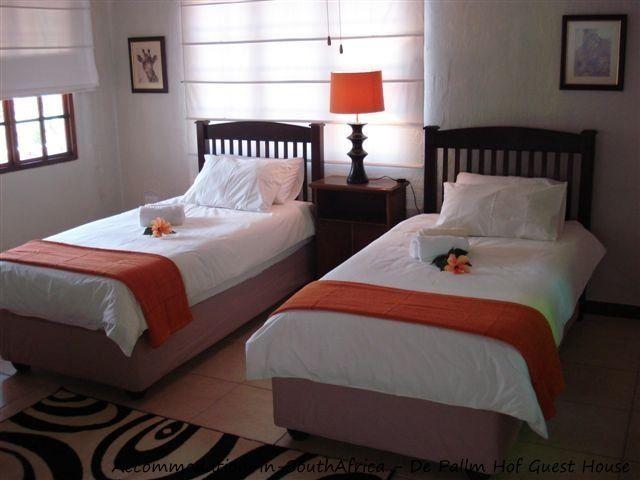 Beautiful rooms at De Palm Hof Guest House. http://www.accommodation-in-southafrica.co.za/Gauteng/Pretoria(Tshwane)/DePalmhofGuesthouse.aspx