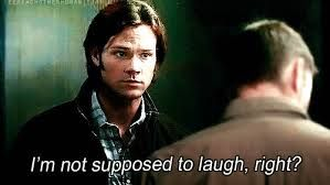 Image result for supernatural sad quotes