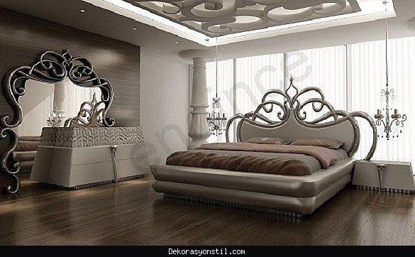 awesome En güzel yatak odası örnekleri 2016