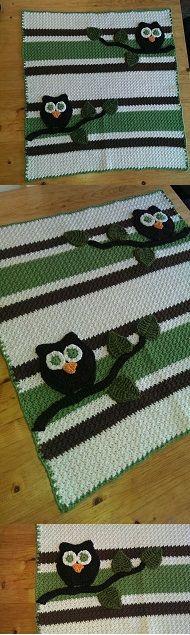 Owl baby blanket https://www.etsy.com/listing/90970507/owl-baby-blanket-baby-shower-gift