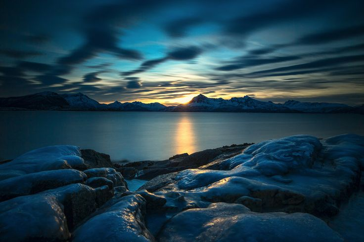 6 minutes of Silence by Anders Hanssen on 500px