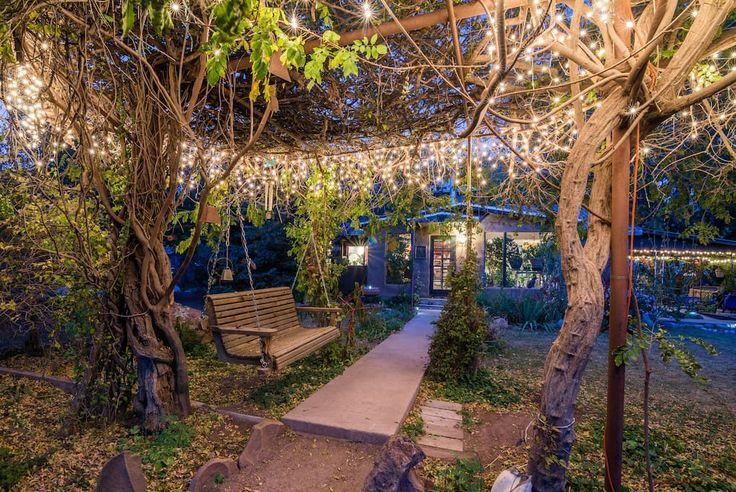 Ganhe uma noite no Billy's Bungalow (The Guest House) - Casas de campo para Alugar em Catron County no Airbnb!