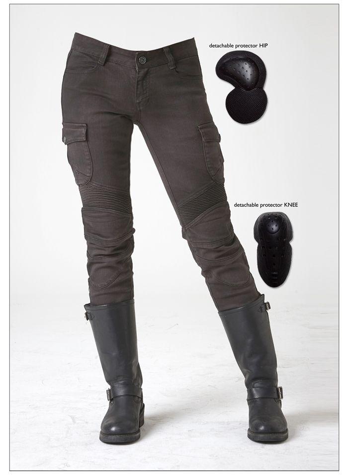 Nice motorcycle pants