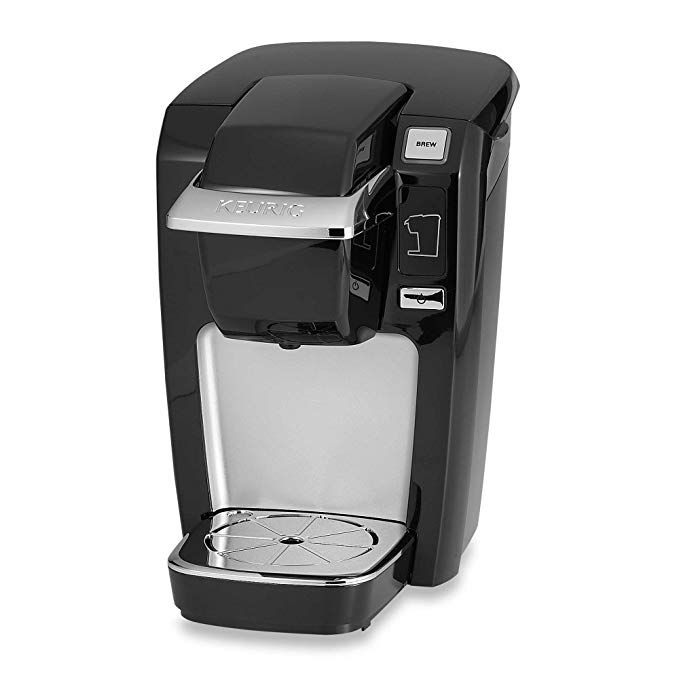 Compact Design Keuriga K10 K15 Brewing System Perfect For Smaller