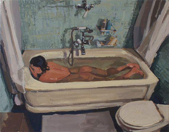 85 best Art of the bath images - 48.9KB