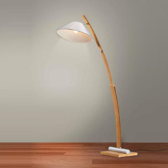 8 best FLOOR LAMPS images on Pinterest | Aesthetics, Contemporary ...