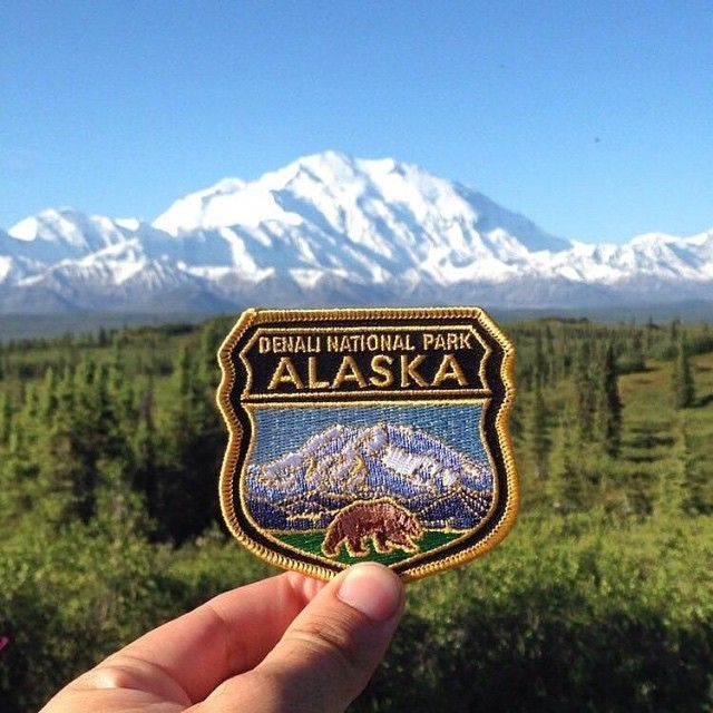 Artist Keegan jones Adventure Patch                              …