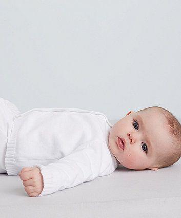 Mothercare Newborn Unisex Cardigan