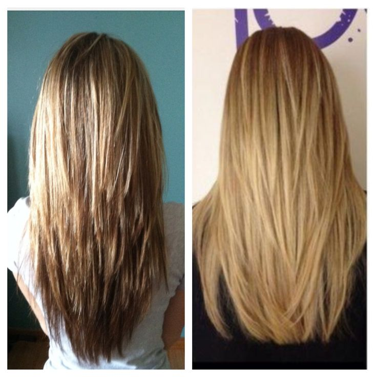 Fantastic 1000 Ideas About Long Straight Layers On Pinterest Wigs Long Short Hairstyles For Black Women Fulllsitofus