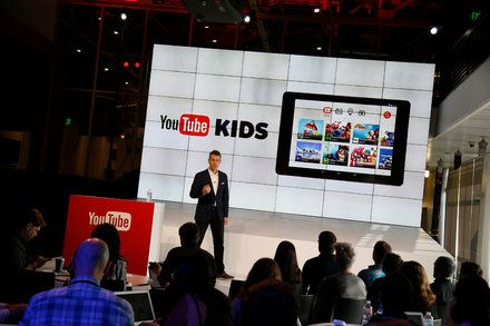 YouTube Kids App Faces New Complaints Consumer advocacy groups say marketing aimed at children has permeated the YouTube app designed specifically for children and they are asking the government to examine the issue. Technology Children and Childhood Video Recordings Downloads and Streaming Advertising and Marketing