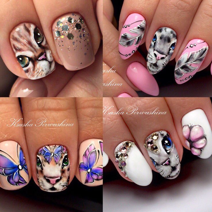 92 best birds nail art ideas images on pinterest nail designs aesthetics catalog paintings nail designs ps nail art painting prinsesfo Images