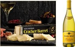 Cracker Barrel Cheese | Award Winning Cheddar Cheese by Cracker Barrel Cheese