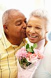 #Kissing is a very intimate act.  To kiss or not to kiss is the question. On first and second #dates we may still feel an emotional uncertainty. This should serve as a warning not to kiss intimately. A kiss on the cheek should suffice. A handshake will never do so please reject that idea.Save an open mouth kiss until you actually feel an #intimate and close connection and think the other person feels the same.Tongue kissing has almost always been the prelude to #sex.