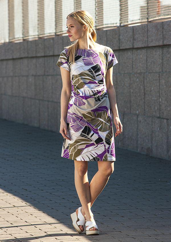 Rio dress / Nanso SS 2016