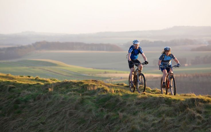 Best cycling holidays in the world