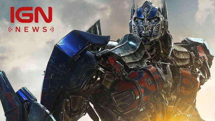 Transformers 5 release date