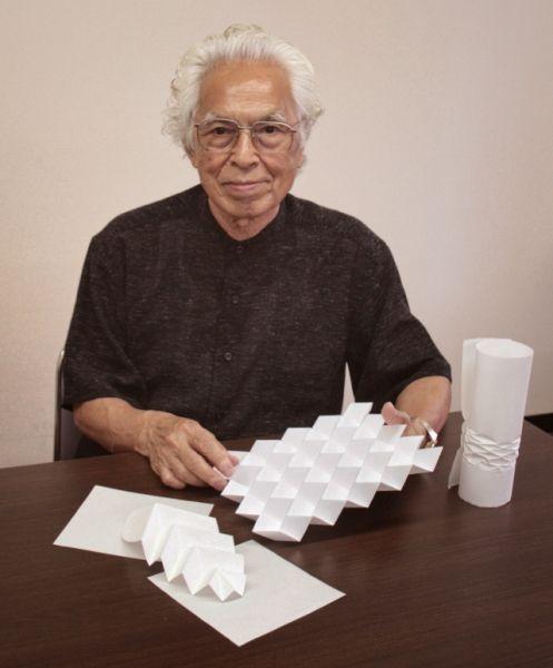 Инструкция по сборке: искусство оригами вокруг нас / Offсянка / 3DNews - Daily Digital Digest