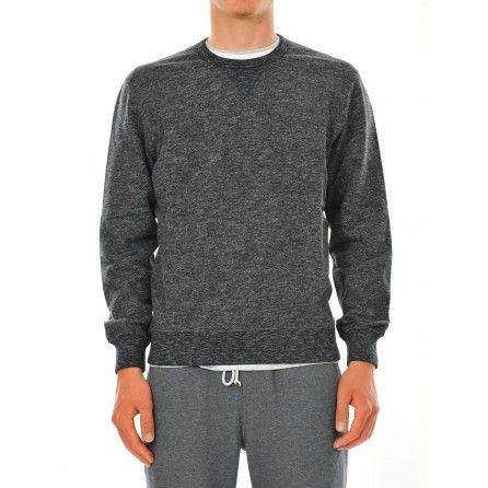 FELPA UOMO C238 #caneppele #churchs #moncler #herno #barba  #camplin #zanone #incotex #nineinthemorning #cucinelli #menswear #menstyle #shoes #classic #daywear #luxury #italy #fashionstore #shoppingonline #casual #trench #outwear #ss2017 #sportswear #brunellocucinelli #sweatshirt
