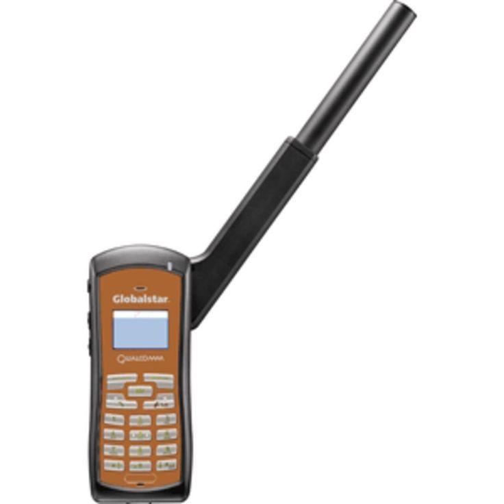 Globalstar GSP-1700 Satellite Phone - Bronze