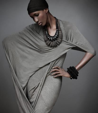 Urban Zen is the brainchild of the indefatigable Donna Karan.