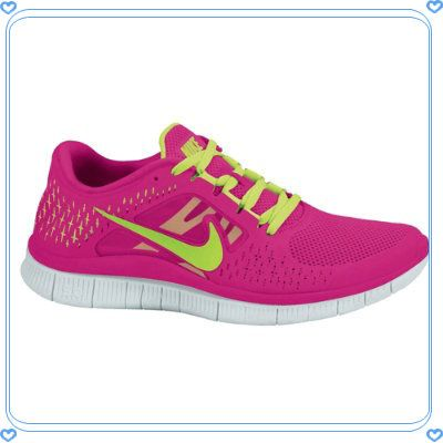 Limited sales - Nike Free Run 3 For Women Shoe Coral      shoes2015.com offer #cheapest #nike #frees for 53% off -nike free run 3, nike free 3.0, nike 3.0