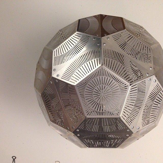 17 best Tom Dixon Ball Light Lighting I Desing-Deli images on - neue küchen bei ikea