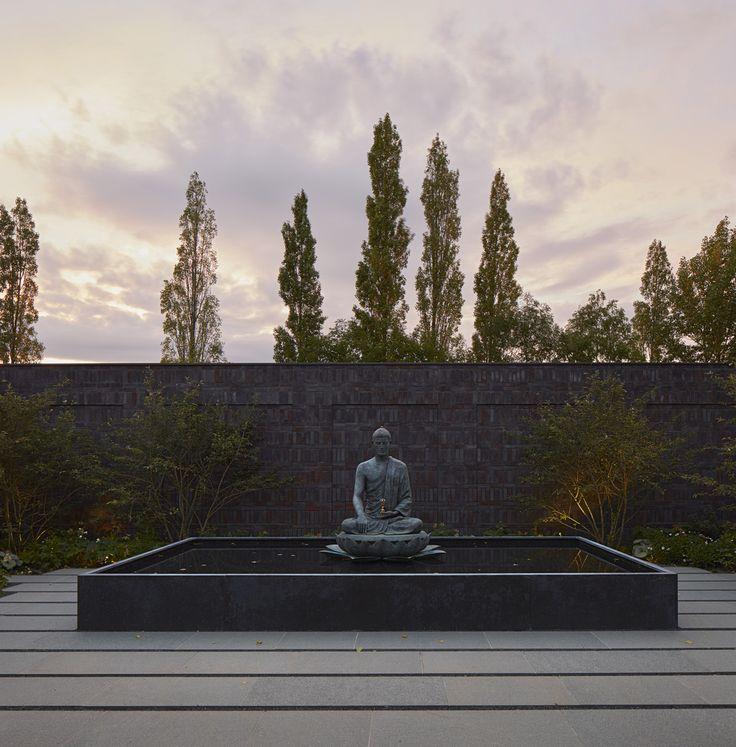 Gallery Of Vajrasana Buddhist Retreat / Walters U0026 Cohen Architects   13