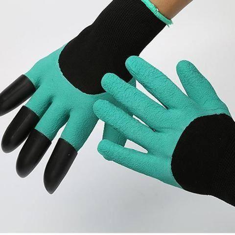 Garden Digging Protective Glove