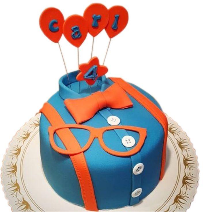 17+ Blippi birthday cake ideas trends