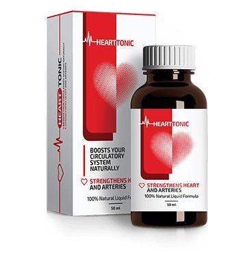 Heart Tonic ©- uită de hipertensiune  pentru totdeauna! Îndepărtează cauza bolii,  reduce la maxim riscul de accident vascular cerebral și atac de cord!