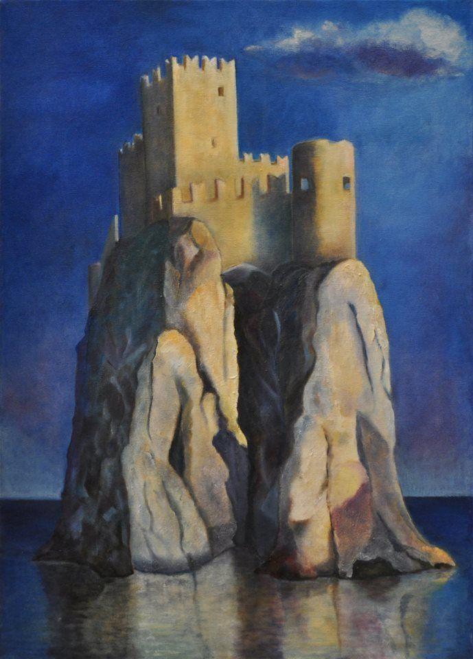 Mostra di Filippa Renna I Paesaggi dell'anima