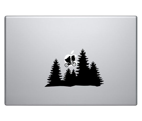 Best Decorate Your Macbook Images On Pinterest Vinyl Decals - Vinyl stickers for laptops