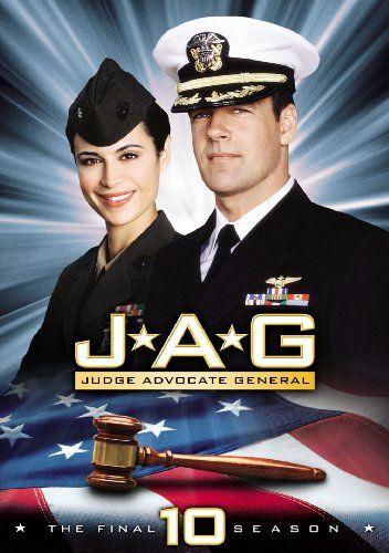 JAG: Judge Advocate General - The Final Season Paramount http://www.amazon.com/dp/B002XKKX7K/ref=cm_sw_r_pi_dp_izizwb0BKRBX2