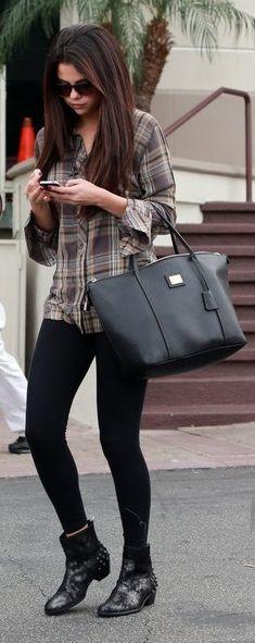 Selena Gomez Photos: Selena Gomez Grabs Sushi With A Friend