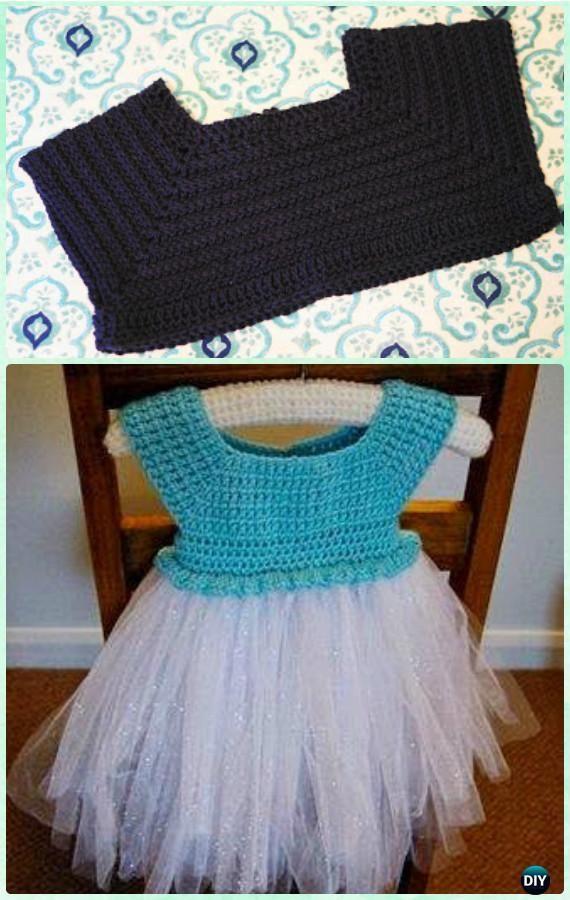 Free Crochet Pattern For Baby Tutu : Best 25+ Crochet tutu ideas on Pinterest