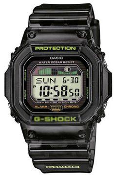 Kolejny bardzo ciekawy zegarek z kolekcji G-Shock