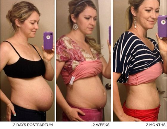 Bodybuilding.com - Post-Pregnancy Plan: 8 New-Mom Fitness Rules - Zach found this for me...even saying that her two month body looked really good! Love my hubby!