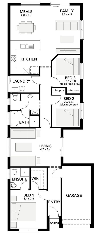 Brooklyn | Statesman Homes