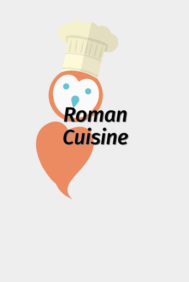 Roman Cuisine: best tipical roman recipes and ingredientes to cook like a real italian chef